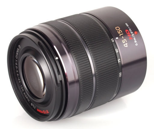 Panasonic Lumix 45-150mm Telephoto Lens